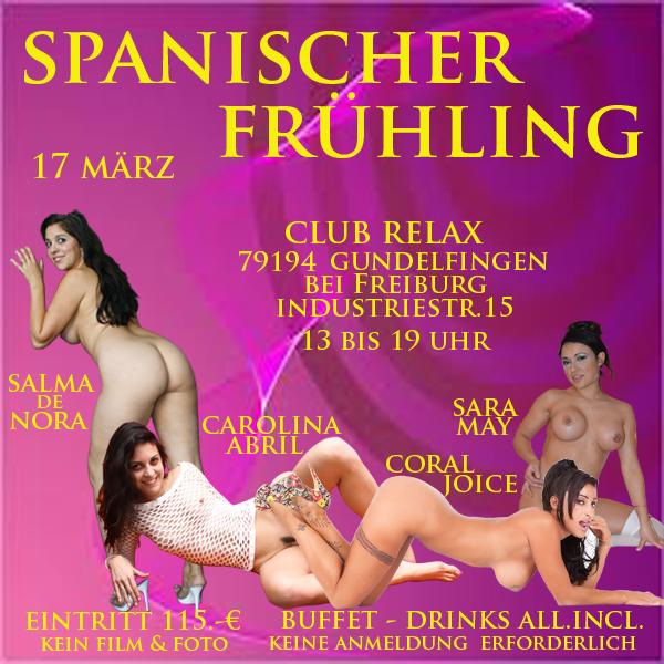 partytreff nrw city relax frankfurt