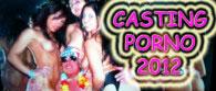 CASTING INFORMATION 2012