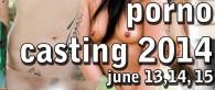 PORN CASTING 2014
