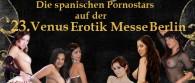 Venus Berlin 2019 , private-dates and a film event in Hamburg